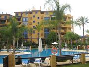 Luxury Apartment Marbella